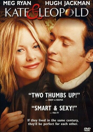 Kate and Leopold [DVD NEW]