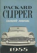 Packard Owners Manual