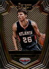 Kyle Korver Single Select Basketball Trading Cards