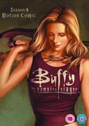 Buffy Season 8 1