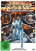 Buck Rogers DVD