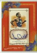 Topps Olympic Auto