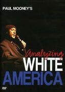 Paul Mooney DVD