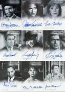 Twilight Zone Autograph