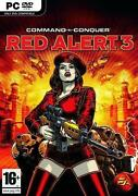 Command and Conquer Red Alert 3