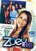 Zoey 101 DVD