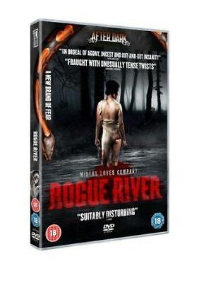 Rogue River (DVD, 2012)