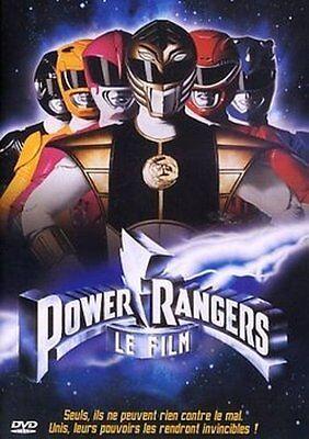 Powerrangers der Film, The Movie dvd neu/ovp, deutsch, Power Rangers 1995 (Power Rangers Dvds)