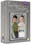 Lark Rise to Candleford DVD