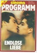 Cinema Programm