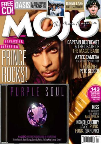 Mojo Magazine Ebay