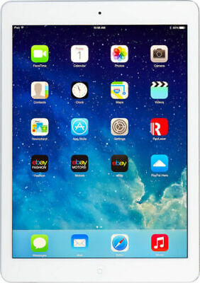 APPLE iPAD Mini 2 - Wi-Fi - 16GB - Silver - ME279LL/A - Tablet - WEBCAM