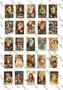 Nähen Weihnachten