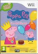 Peppa Pig DS Game