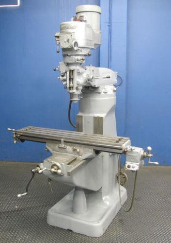 ebay bridgeport milling machine