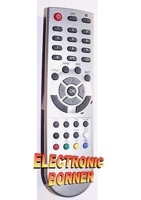 Ersatz Fernbedienung für Globo Opticum Digital 4000 4050 4100 7000 7010 7100 C. online kaufen