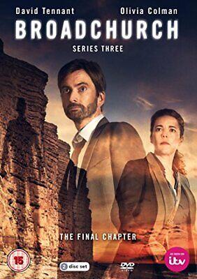 Broadchurch - Series 3 [DVD][Region 2]
