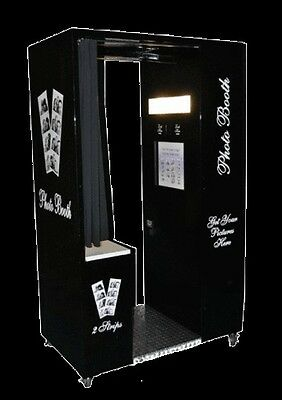 PHOTO BOOTHS FOR SALE..KINGDOM PHOTO BOOTHS