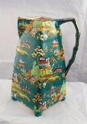 Chintz Pitcher