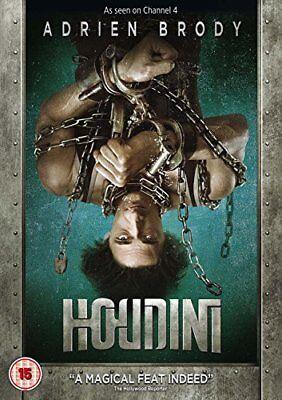 Houdini [DVD][Region 2]