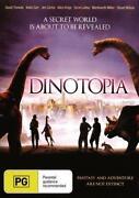 Dinotopia DVD