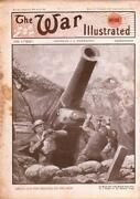 The War Illustrated WW1