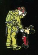 Mickey Firefighter