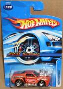 Hot Wheels Pink Mustang