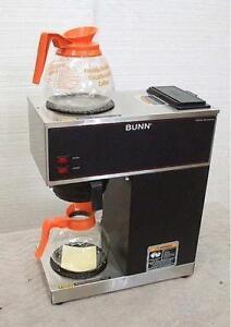 Bunn Coffee Maker Ebay
