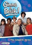 Gimme A Break DVD
