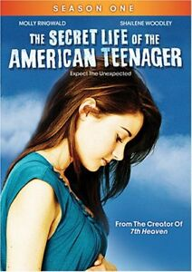 Secret life of the American Teenager Season 1 DVD
