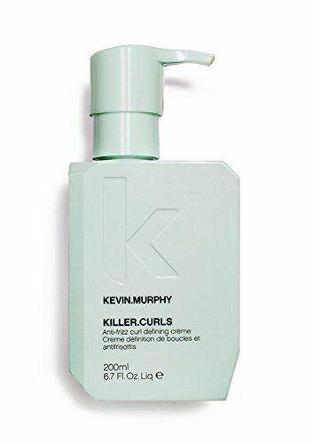 Kevin Murphy Killer Curls Anti-Frizz Curl Defining Creme 6.7