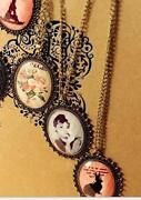Audrey Hepburn Jewelry