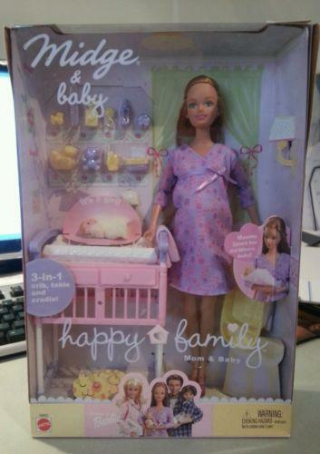 Permalink to Pregnancy Barbie Dolls