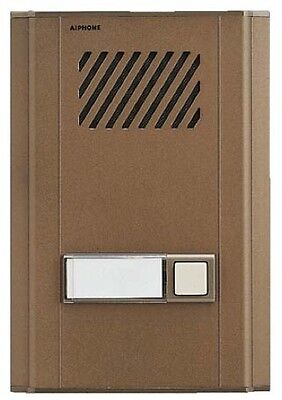NEW Aiphone LE-DL Surface-Mount Door Intercom w/ Directory for LEF LEM Series