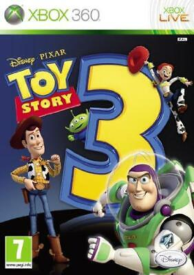 Toy Story 3: The Video Game (Xbox 360), Good Xbox 360, Xbox 360 Video Games