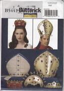 Bishop Hat