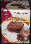 Medifast Brownies