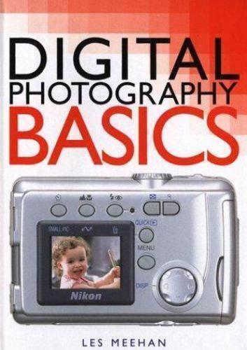 Digital Photography Basics 1