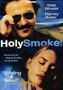 Holy Smoke DVD