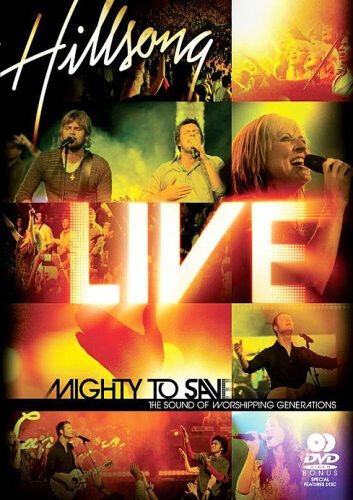 Hillsong: Mighty To Save [DVD]