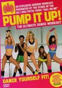 Ministry of Sound Workout DVD