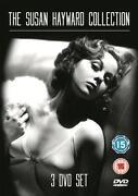 Susan Hayward DVD