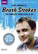 Brush Strokes DVD
