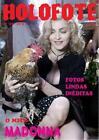 Madonna Photo Book