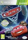 Disney Cars Xbox Game