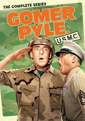 Купить Gomer Pyle U.S.M.C.: The Complete Series DVD