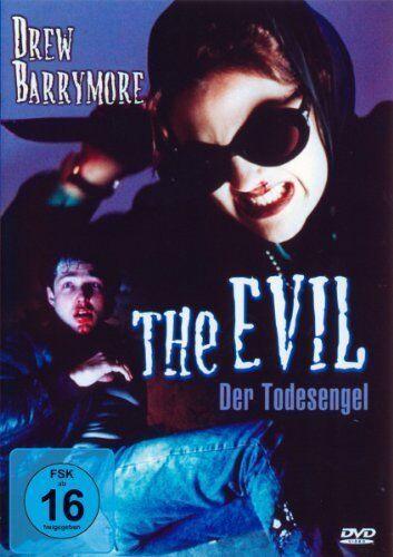DVD/ The Evil - Der Todesengel - Drew Barrymore !! NEU&OVP !!