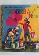 Golden Book Coloring Book