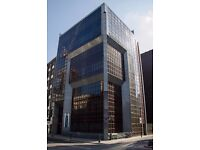 Private Offices in London - £57 per person p/w | Serviced Offices Business rates included